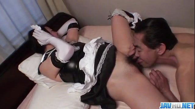 Sachiyo Nishitani,一名54歲的女性結識